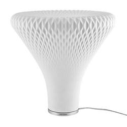 E2H - Nervi Lamp, H38.5 x D38cm, white