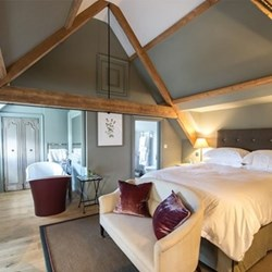 Gift Voucher towards one night at The Thyme for two, Cotswolds