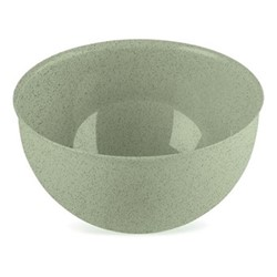 Palsby Small bowl, 2 litre, organic green