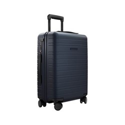H5 Cabin trolley suitcase, W40 x H55 x D20cm, night blue
