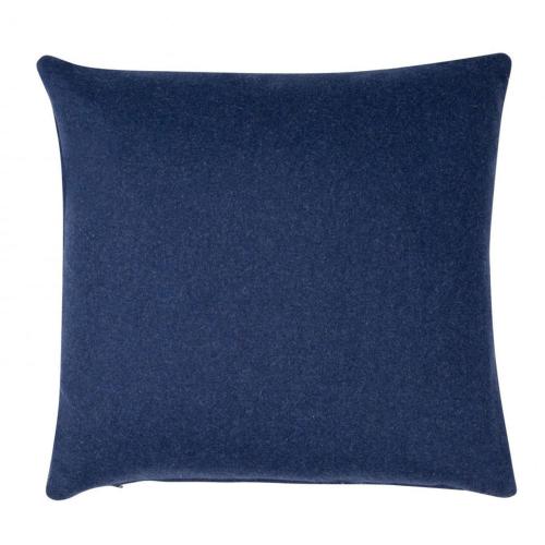 Islington Cushion, 60 x 60cm, Navy