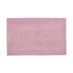 Bobble Bath mat, 50 x 80cm, pink