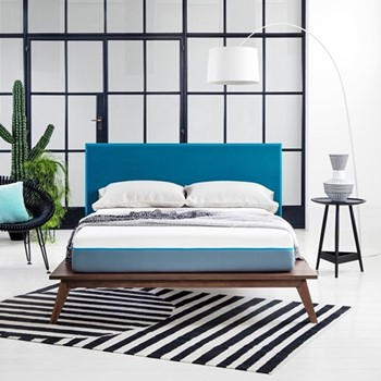 Hybrid Double mattress, 135 x 190cm