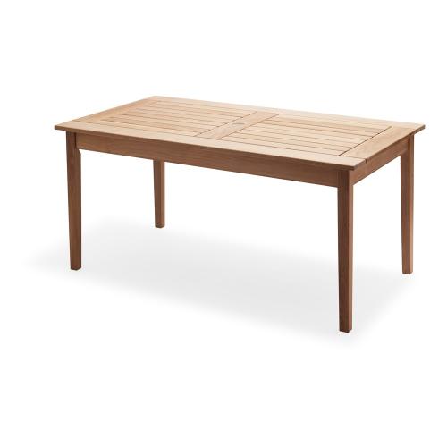 Drachmann Table, L156 x W86 x H72cm, Teak