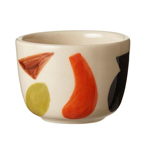 Clachan Cup, H7 x D9cm, Multi