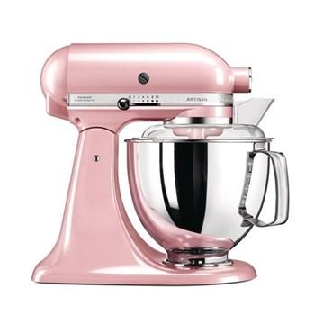 Artisan - 5KSM175PSBSP Stand mixer, 4.8 litre, silk pink