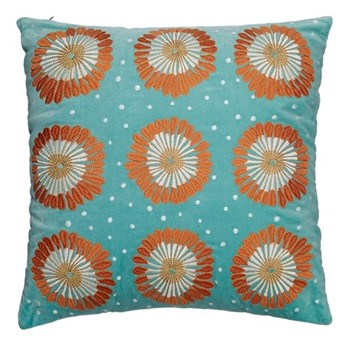 Cushion with polyester insert 45 x 45cm