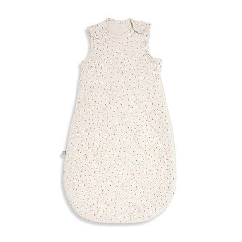 Rice - Organic 2.5 Tog Sleeping bag, 0-6 months, Linen