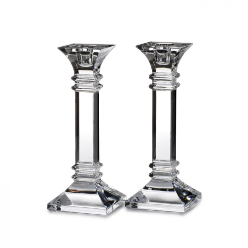 """Marquis - Treviso Pair of candlesticks, 8"""""""