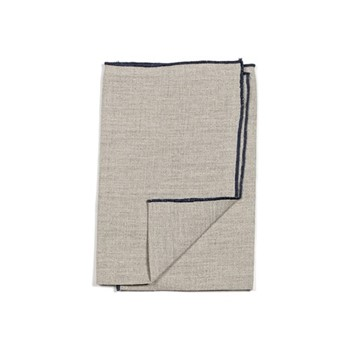 Set of 6 napkins L40 x W40cm