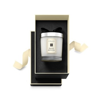 English Oak & Redcurrant Home candle, 200g