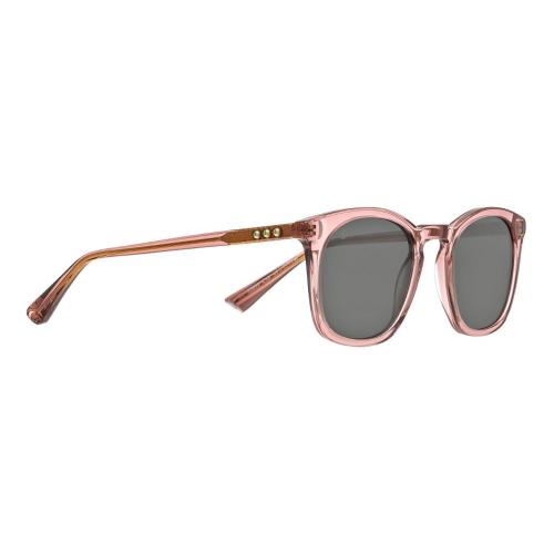 Louis Orson Sunglasses, W13cm, Pink Frame