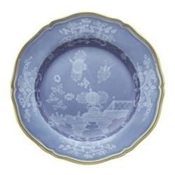 Oriente Italiano Plate, 26.5cm, pervinca