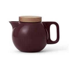 Jaimi Teapot, 0.75 litre, mulled wine