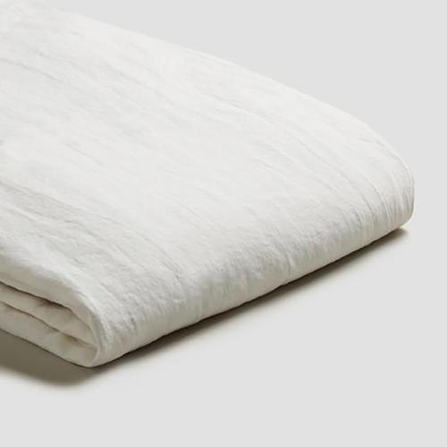 Bedding Bundle Kingsize set, 225 x 220cm, White