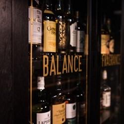 Premium whisky tasting for two at Black Rock