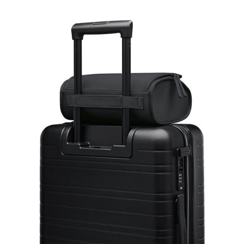Koenji Top case, H26 x W18 x D12cm, Graphite