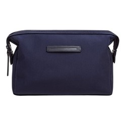 K?enji Wash bag, W23 x H17 x D8cm, night blue
