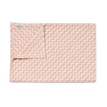 Climbing Chevy Baby blanket, 70 x 90cm, rose