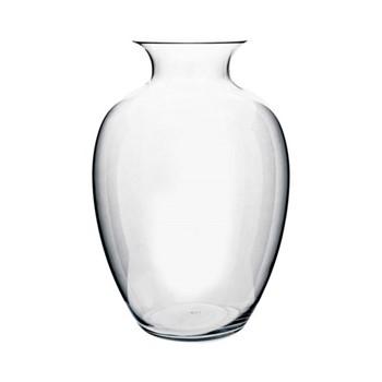 Charlton Large vase, H50 x D34.5cm, clear