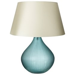 Emilion Lamp, blue
