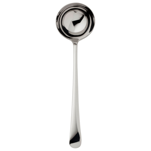 Como Soup ladle, stainless steel