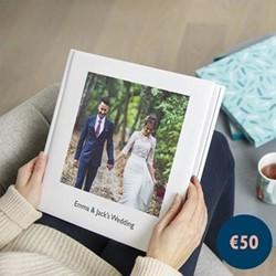 €50 Photobox Gift Card
