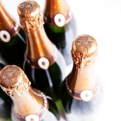 Case of Sparkling Cremant from Burgundy Gift Voucher, 6 bottles
