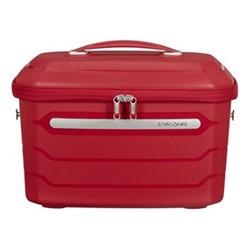 Flux Beauty case, red