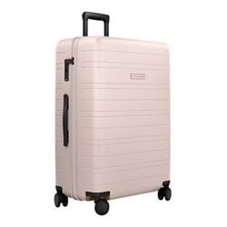 H7 Large check-In trolley suitcase, W52 x H77 x D28cm, pale rose