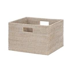 Utility basket L50 x D44 x H32.5cm