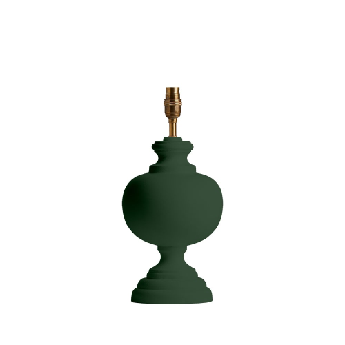 Little Greene - Venus Table lamp, H36 x W18cm, Puck