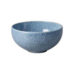 Studio Blue Large ramen/noodle bowl, 1.22 litre - 17.5 x 8.5cm, Flint