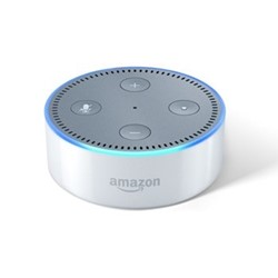 Smart home voice assistant H26 x W84 x D86cm