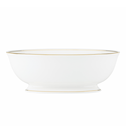 Federal Gold Open vegetable dish, 24cm