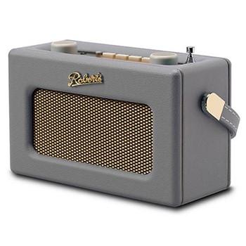 Revival iStream 2 Internet radio, dove grey
