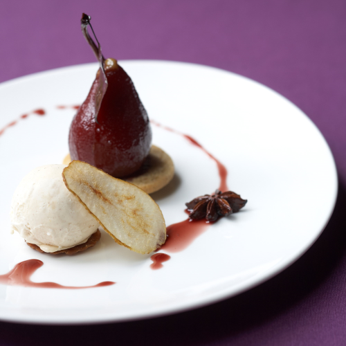 Critically-acclaimed six course tasting menu for two at the Cinnamon Club