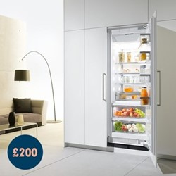 Refrigerators Home Appliance Gift Voucher