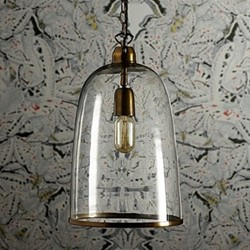 Medium pendant light D24 x H33cm
