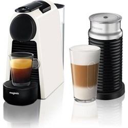Nespresso coffee machine with aeroccino 3
