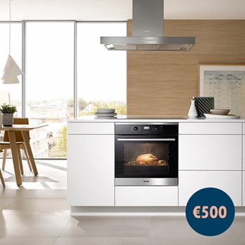 Ovens, Steam Ovens & Combination Ovens Home Appliance Gift Voucher