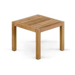 Square Table, L35 x W35 x H30cm, teak