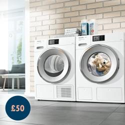 Washing Machines Home Appliance Gift Voucher