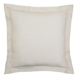 200TC Plain Dye Pillowcase, L65 x H65cm, linen