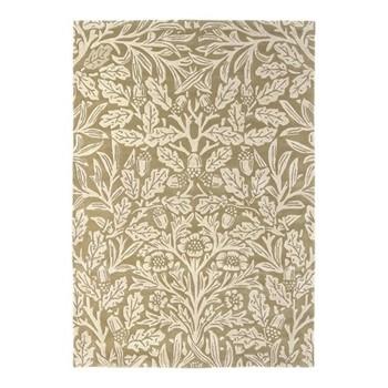 Oak Rug, 170 x 240cm, linen