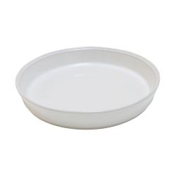 Friso Pie dish, 30cm, White