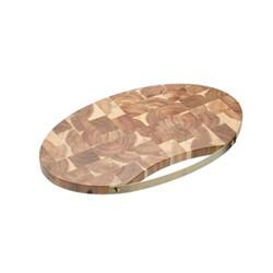 Artesa Serving board, L32 x W20cm, acacia wood