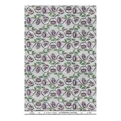 Dominoté - Roses Towel, 50 x 70cm