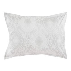 Namasté Pillowcase, L75 x W50cm, white
