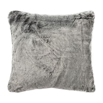Dalmar Cushion cover, 65 x 65cm, smoke